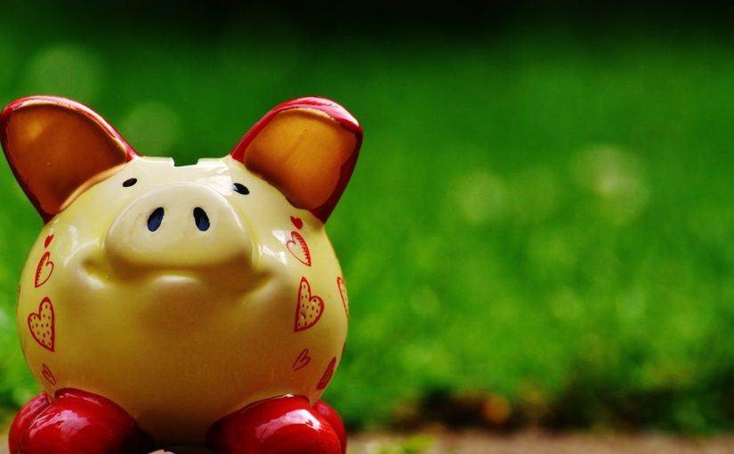 Hvornår skal iværksættere låne penge?